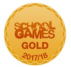 School games gold 17-18